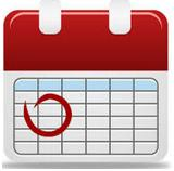 Calendario Acad�mico FACSO